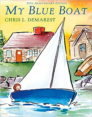 Chris Demarest