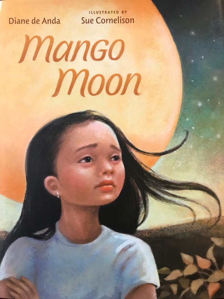 Mango Moon by Anda